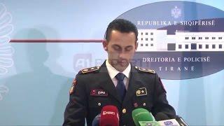 A1 Report - Çipa zv/drejtori i ri i Krimeve të Rënda, Hodaj në Policinë Tiranë