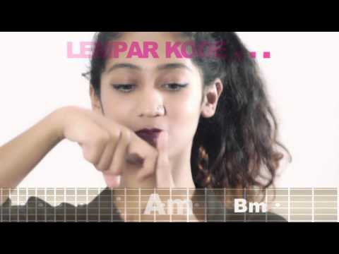 Endank Soekamti - Kode (Official Lyric Video with Sign Language)