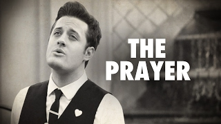 The Prayer - Celine Dion & Andrea Bocelli - Nick Pitera (One Man Duet)