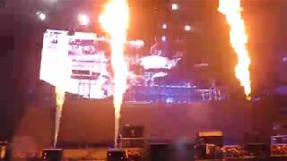 """The Chainsmokers """"Siren""""   Tecate Live Out 2018 Monterrey N.L."""