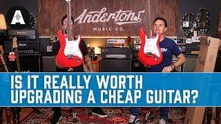 Fender Schaller Locking Tuners Chrome - Andertons Music Co