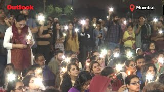 Students Protest Nationwide Against Attack On JNU Campus