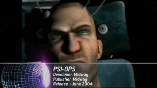 Picture of a game: Psi-Ops: The Mindgate Conspiracy
