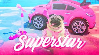 COCO - SUPERSTAR (OFFICIAL VIDEO)