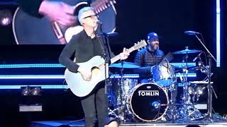 Matt Maher LIVE...'Your Grace is Enough' w/ Chris Tomlin intro...Houston, TX...10/28/17