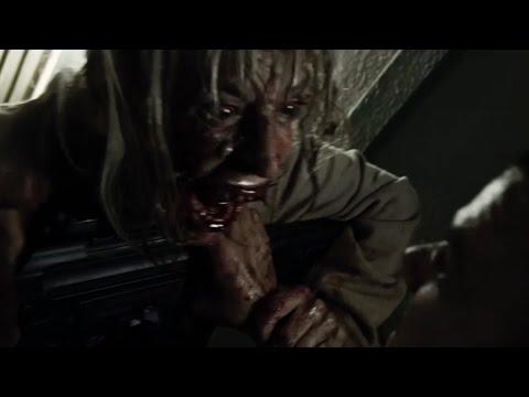 [REC] 4 Apocalypse Clip 'Nice Old Lady'
