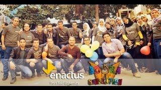preview picture of video 'BoKra Generation-Enactus Port-Said University Team - Vol. 1 ツ'