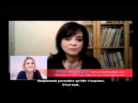 Vidéo de Anita Moorjani