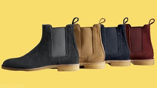 10 Golden Rules Of Chelsea Boots | Updated