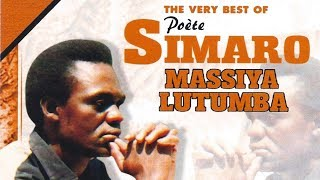 Simaro Massiya Lutumba   Ebale Ya Zaire