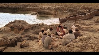 Purposed Discipleship - Works of Christ