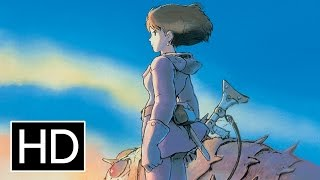Nausicaä of the Valley of the WindAnime Trailer/PV Online