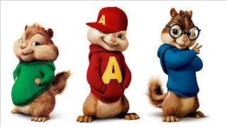 Chris Brown - Sensei (Chipmunks) ft. A1