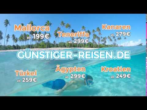 Videos from Günstiger Reisen