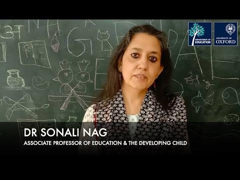 MSc in Education (Child Development & Education) - Course ...
