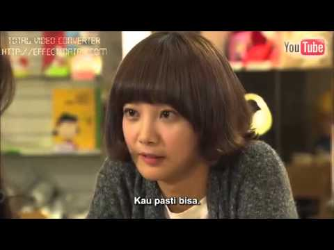 Naughty kiss season 2   episode 2 subtitle indonesia