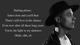 JP Cooper - In The Silence (Leroy Sanchez Cover   - YouTube