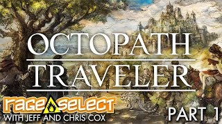 Octopath Traveler (Let's Play) - Part 1