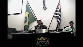 Sessão Ordinária 20 02 2020