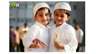 Eid mubarak whatsapp status with downloading/eid mubarik status 2019