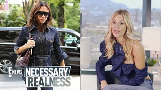 Necessary Realness: Summer-to-Fall Dark Denim | E! News