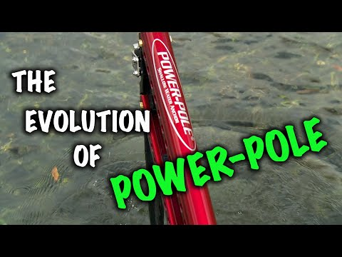 The Evolution of the Power-Pole Brand