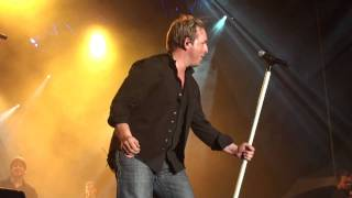 Johnny Reid - TO THE END OF THE ROAD - PNE - 2009