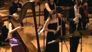 Celtic Music for Harp Flutes Oboe Violin and Orchestra