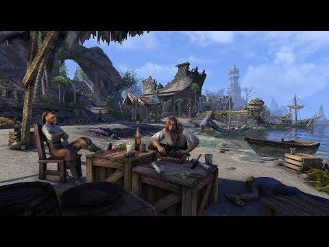The Elder Scrolls Online: Dragonhold Preview thumbnail
