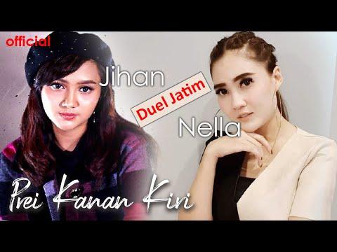 , title : 'PREI KANAN KIRI - Nella Kharisma Vs Jihan Audy (Official Music Video)'