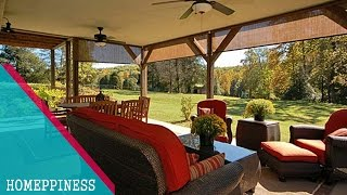 (MUST WATCH) 30+ Captivating Covered Back Porch Ideas You Shouldnt Miss