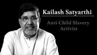 Kailash Satyarthi: A Journey
