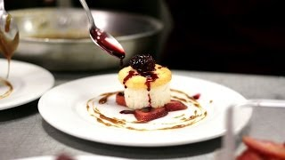 Plating Guidelines For Dessert Sauces
