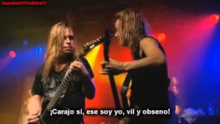 Children Of Bodom - Needled 24/7 (Sub Español)