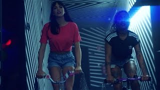 SXTN - DIE FTZN SIND WIEDER DA (Official Video)