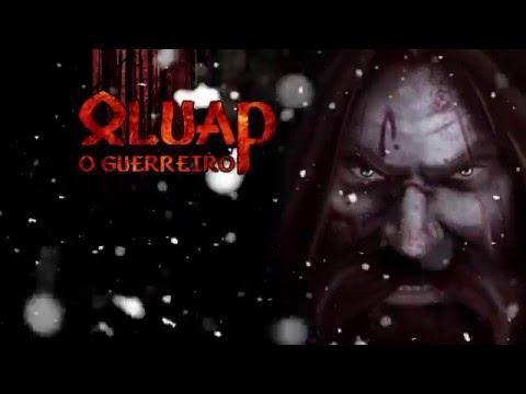 Oluap - O Guerreiro - Intro