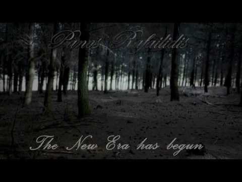 Panos Rafailidis - The New Era has begun