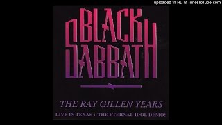 Black Sabbath (w/ Ray Gillen) - Neon Knights