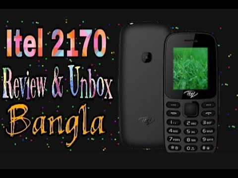 itel it5606 Review and specification ||Bangla|| By Multi