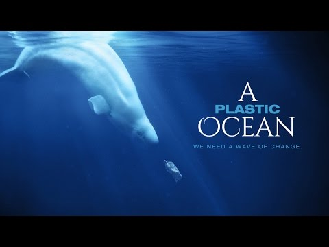 Trailer For A Plastic Ocean