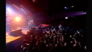 The Cranberries - Salvation (Live in Madrid 1999)