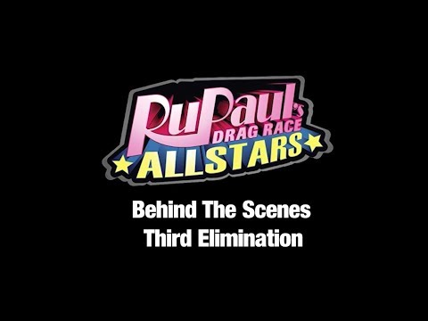 Download *SPOILER* 3rd Eliminated Queen RuPaul's All Stars 3: Behind the Scenes HD Mp4 3GP Video and MP3