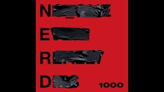 N.E.R.D.   1000 Ft. Future [Instrumental]