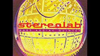 Stereolab - Miss Modular [HQ]