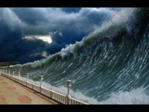 Климатологи случайно проговорились,куда бежать в случае апокалипсиса.Где искать НОВЫЙ ковчег.