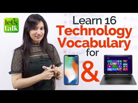 mp4 Computers Related Words, download Computers Related Words video klip Computers Related Words