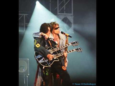 Aerosmith - Lizard Love