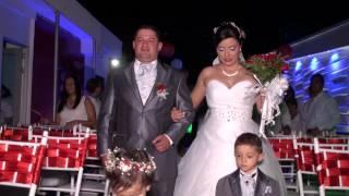 Tatiana y Miguel - Un largo Viaje - Marcela Gandara -Un Mundo Diferente- Rabito