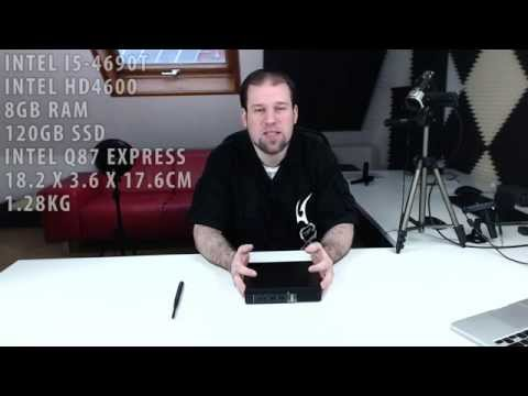 Dell Optiplex 9020 Micro Review - Micro Desktop PC