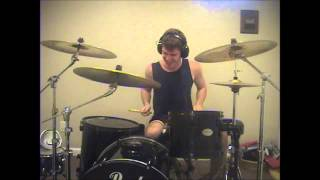 All Time Low - Holly (Would You Turn Me On?) - Drum Cover